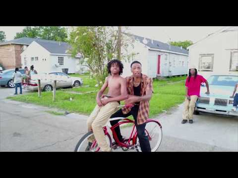 QUICK BADAZZ FEAT.  WEEBIE - THE TURN UP IS REAL
