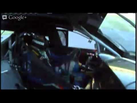 Google+ Hangout on Air: 2014 Mazda6 at Rolex 24, Daytona International Speedway