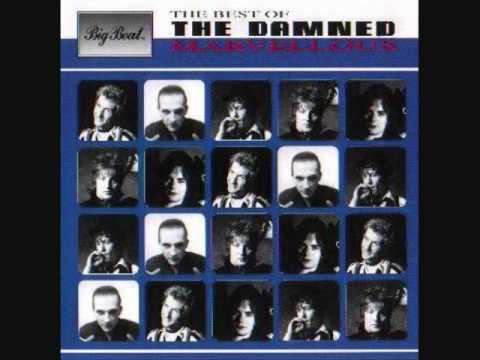 Damned - Wait For The Blackout