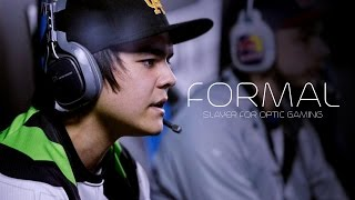 OpTic Formal - The FPS Champion!
