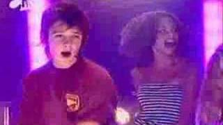 Watch S Club 8 Love To The Limit video