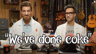 Rhett and Link: Dirty moments #1