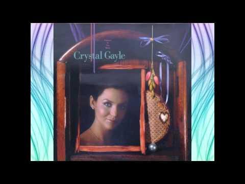 Gayle Crystal - Cry