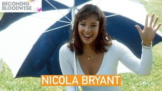 Exclusive Interview with NICOLA BRYANT