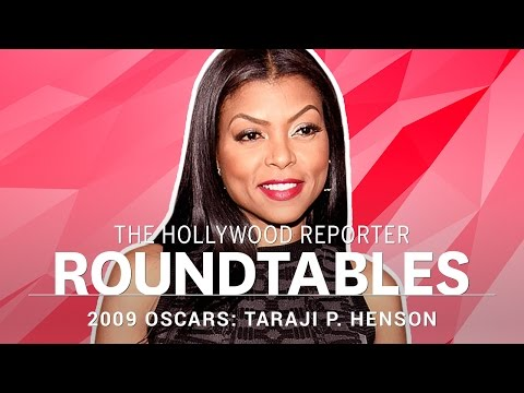 Oscar Roundtable: Henson and Hawkins