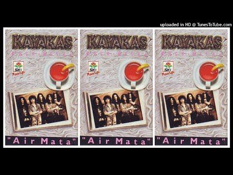 Kayakas - Air Mata (1992) Full Album