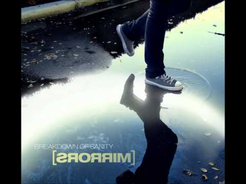 Breakdown Of Sanity - Paralyzed