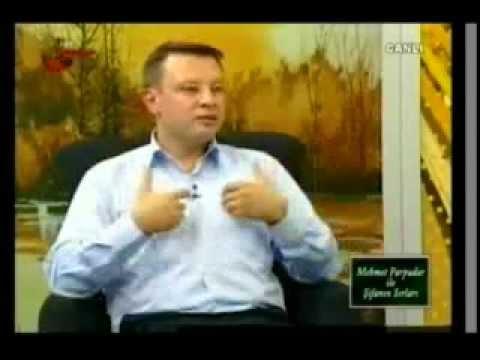 Turgay GEZİCİ - Şifalı Sırlar Programı ( İkinci Bölüm )