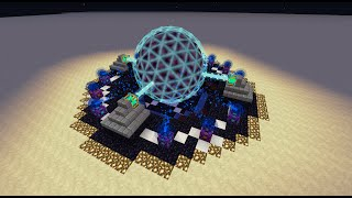 How To Make The Best Draconic Evolution Reactor Ever! 537,000 RF/Tick