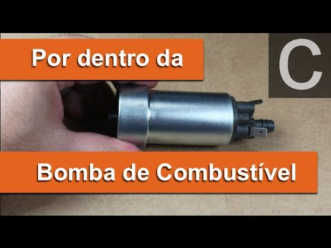 Dr CARRO Funcionamento da Bomba de Combustível