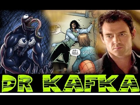 The Amazing Spider-Man 2| DR KAFKA!? New Cast Member!? Marton Csokas As Dr Kafka