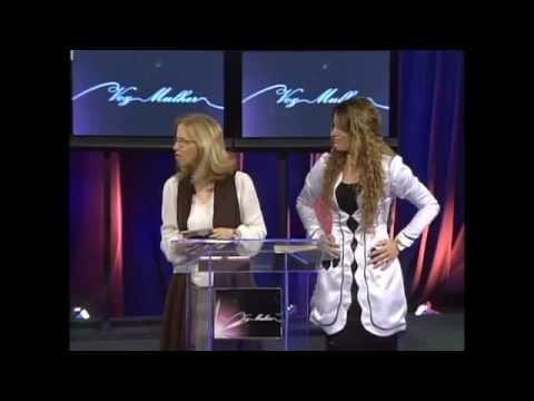 Leandra Nascimento l Voz Mulher l TV BOAS NOVAS.