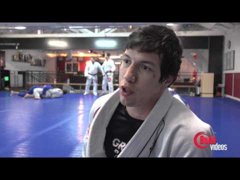 Pan Jiu Jitsu Training Camp 2012 - Gracie Barra Image 1