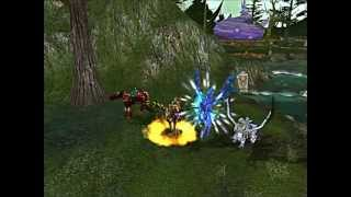 Runes of magic online game\ онлайн игра
