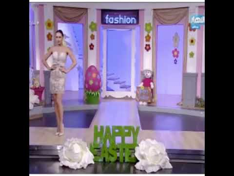 YouTube fashion designer Ahmed Elgorey