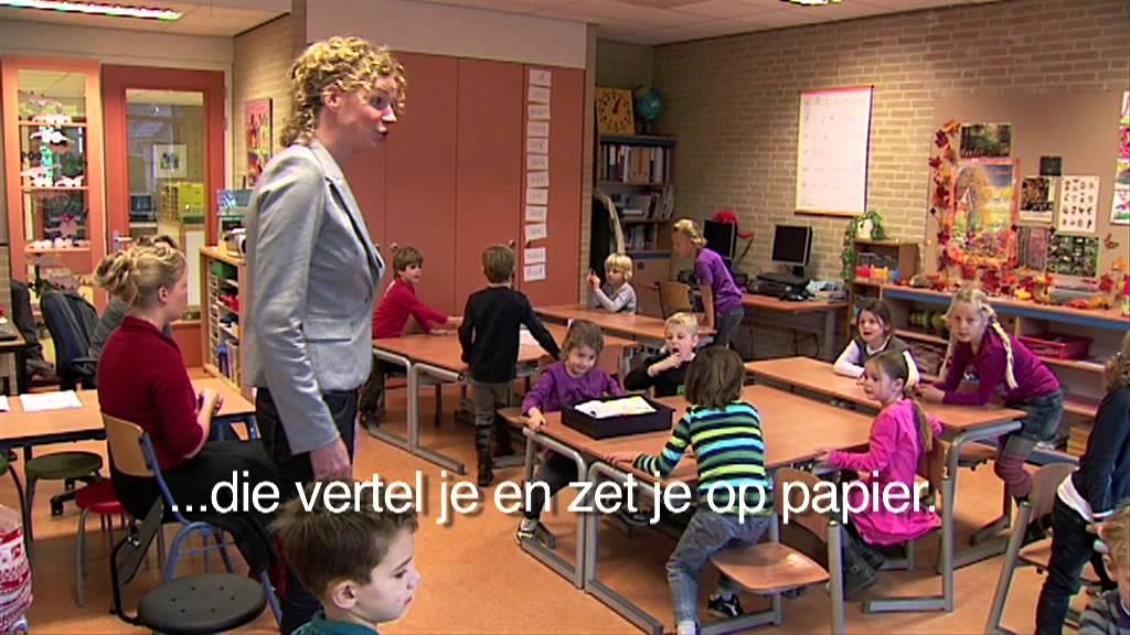 Met Co teaching Passend Onderwijzen ondertiteld - YouTube