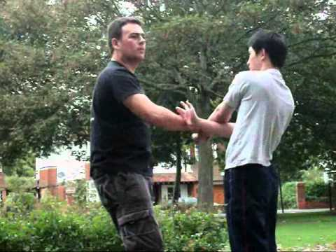 Jeet - Kune - Do Training and conditioning -  Dynamic JKD Trapping from the 70's Image 1