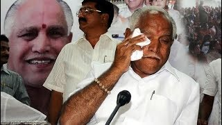 B. S. Yeddyurappa Speaks to Media About Vajpayee Health Condition at AIIMS Hospital | NTV