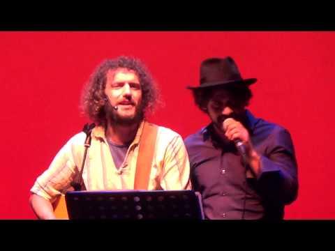 Andrea Rivera & Alessandro Mannarino – Che Guevara va in pensione (2015)