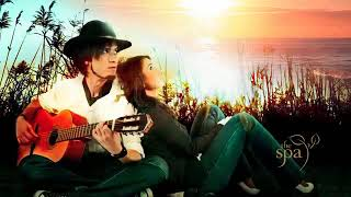 SPANISH  GUITAR SUMMER NATURE SOUND RELAXING ACOUSTIC GUITAR  LOVE SONGS HITS  MUSIC  MEDITATION