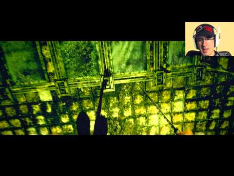 The Evil Within Walkthrough Ep.1▐ Yet Another Chris Walker???