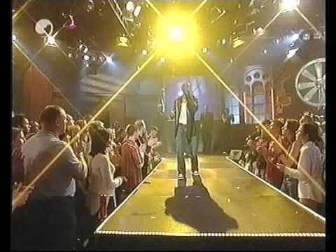 Fabrice Fab Morvan - Milli Vanilli 100 live 2005 Blame It On...