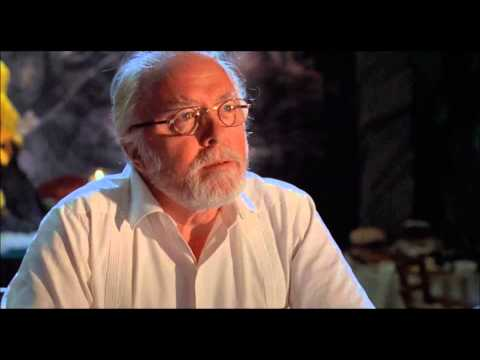 R.I.P. Richard Attenborough