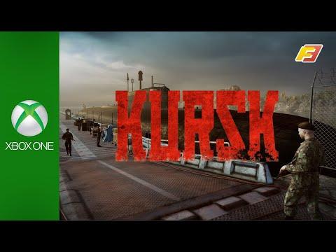 KURSK    Xbox One Trailer