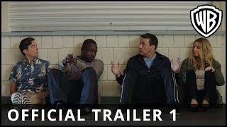 Tag - Official Trailer 1 - Warner Bros. UK