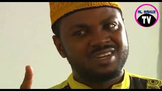 ABDULMALIK PART 2 LATEST HAUSA FILM