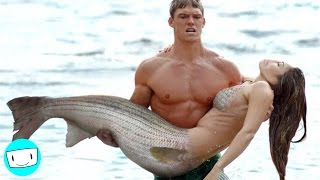 Top 5 Real Life Mermaids Caught On Camera