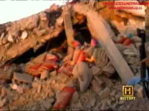 Video 1 de 3 Capture of Saddam Hussein History By Vallevision and Thevalle323