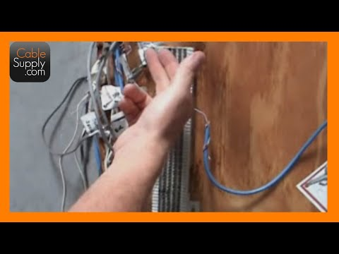 How NOT to cable