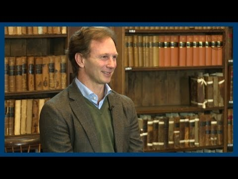 International Formula 1 | Christian Horner | Oxford Union