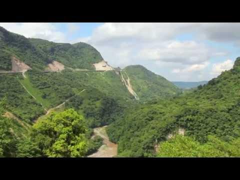 Corredor México-Tuxpan: Gobierno del Estado de Veracruz