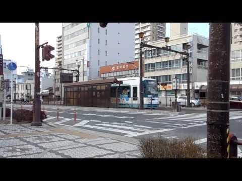 豊橋鉄道東田本線 モ801