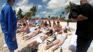 Spring Break 2018 Key West Beach Babes