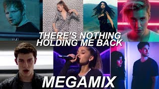 download lagu There's Nothing Holding Me Back - Megamix gratis