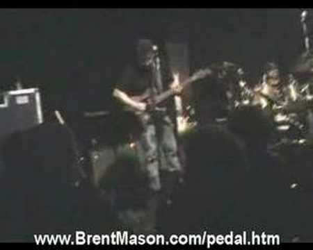 Brent Mason - podcast #5 - live in Nashville