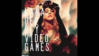 Lana Del Rey- Video Games (Lyrics)