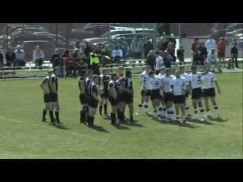 Central Washington vs. ColoradoD1A Rugby