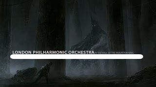 London Philharmonic Orchestra Peer Gynt Suite No 1 Op 46 In The Hall Of The Mountain King