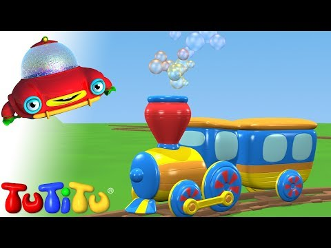 TuTiTu Train HD