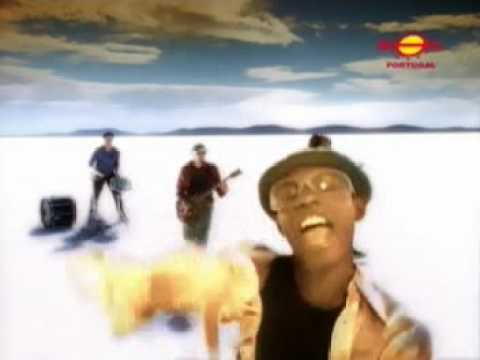 Skunk Anansie - Twisted (Everyday Hurts)