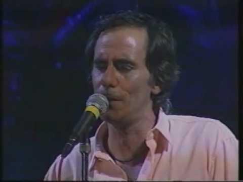 Roberto Vecchioni - La Mia Ragazza
