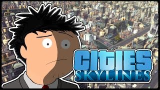Cities: Skylines [Обзор]