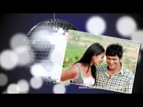 Paramathma - Hesaru Poorthii Song video