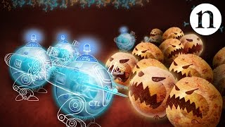 Immunology wars: Monoclonal antibodies