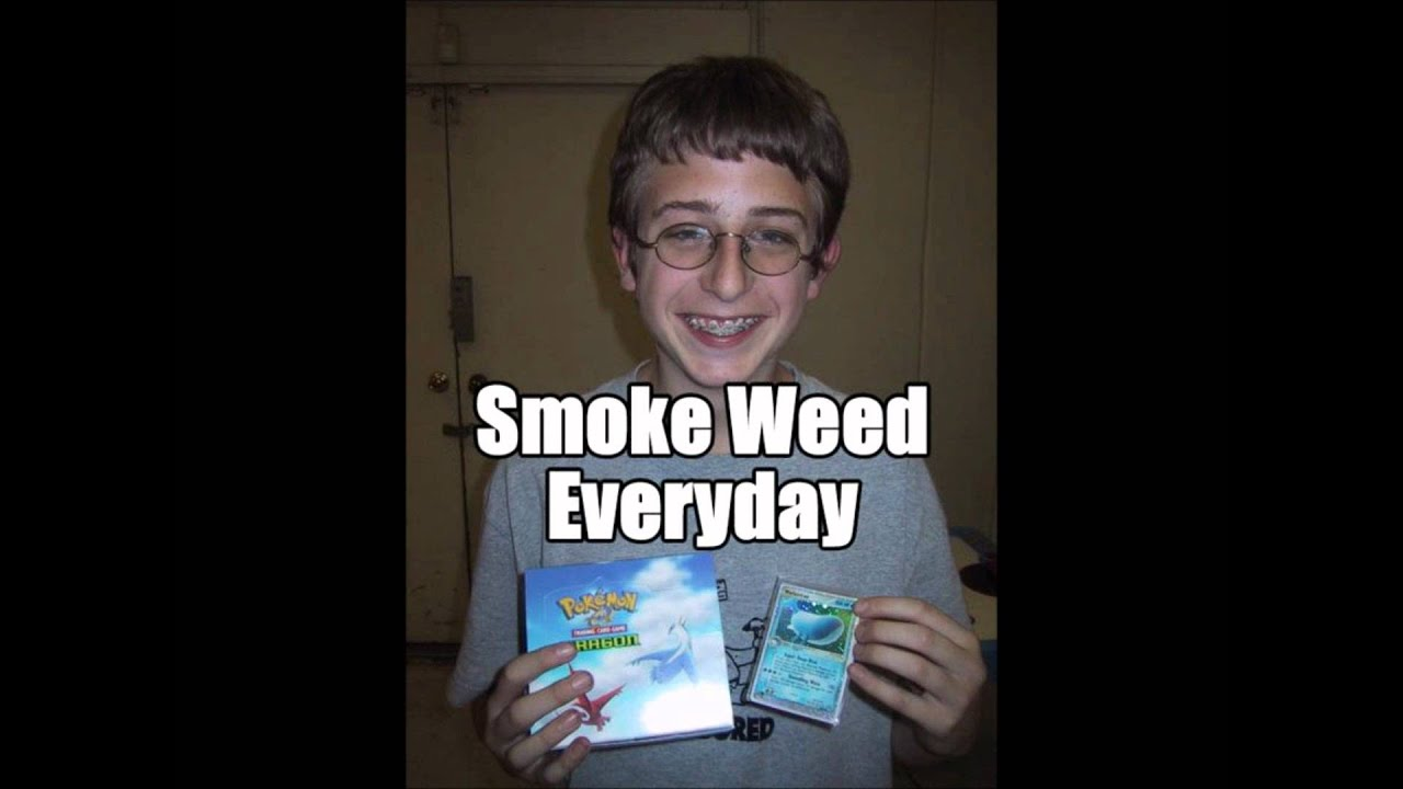 smoke weed everyday carl - photo #14