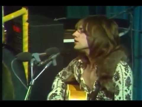 Greg Lake - The Sage